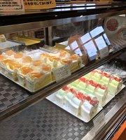 Italiantomato Cafe Jr. Aeonomura Sc