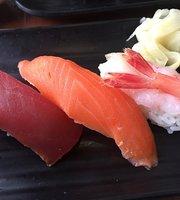 Yanshu Sushi Kita no Ryoba