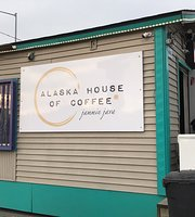 Alaska House Of Coffee