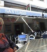 Cafeteria Restaurante Santiago