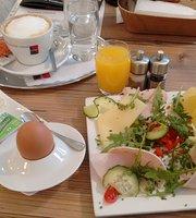 Eiscafé Maximilian