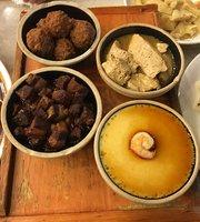 TianHe Sheng JingWei Restaurant (YuQuan Road)