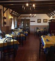 Restaurante y Bar Casa Manolo