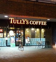 Tully's Coffee Sapporo Factory