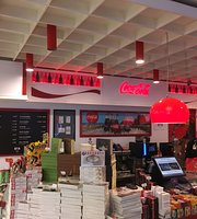 Coca-Cola Cafe