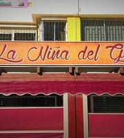 La Nina Del Guardia