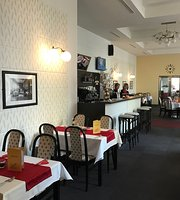Hotel SLAVIA - Restaurant