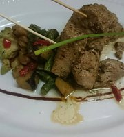 Restaurante Sibarian Food & wine