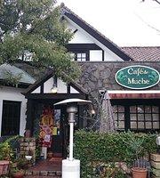 Cafe de Muche Himeji