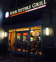 ‪Four Sisters Grill‬