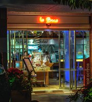 La Boca Italian Restaurant