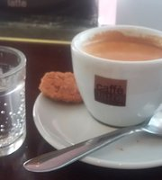 Caffe Latte Cafeteria