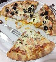 Pizzaria J P