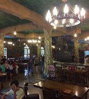 Restaurante Castelo Grill