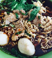 Pu Ploy Boat Noodle