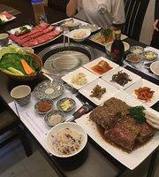Sikgaek Korea Restaurant