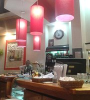 Ristretto Café