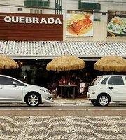 Canoa Quebrada e Sushi Caiobá