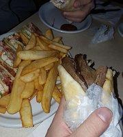 Roma's Pizza House & Restaurant Of Windsor Ltd