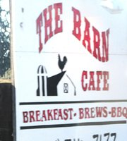 The Barn Cafe