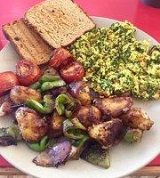 Zorba Organic Restaurant & Cafe