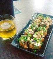 Kanpai Sushi Lounge