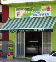 Helados Artesanos OLIVIA