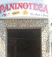 Paninoteca da Anna e Genny