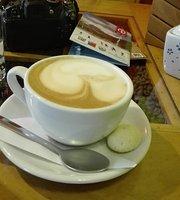 Te Quiero Cafe