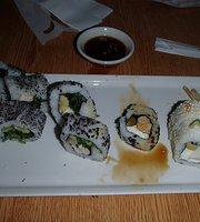 Sushi voy