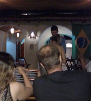 Mundaréo Bar