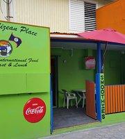 Itza Belizean Place