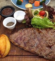 The Butchers Club Steak House Bali