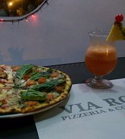 ‪Via Roma Pizzeria & Cocktail Bar‬