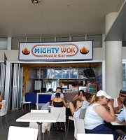 Mighty Wok Noodle Bar