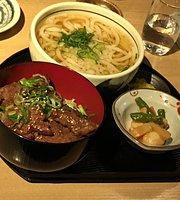 Naniwa Aji Hiikiya Sannomiya