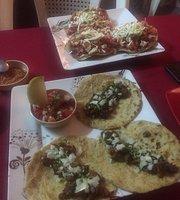 Habaneros el mero sabor mexicano