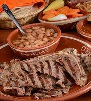 Carnes Asadas Pipiolo - Mariano Otero