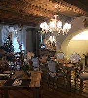 Restaurant Chesa Stuva Colani