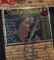 Rockin Crawfish Restaurant - Nguyen Huu Cau