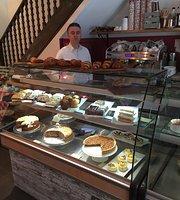 Caffe a-Roma Italian Restaurant