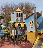 Spelhallar och nöjesplatser