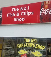 ‪The No. 1 Fish & Chip Shop‬