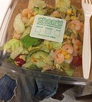 Chop'd - Selfridges Foodhall