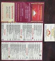 Asia-Royal Restaurant
