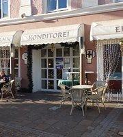 Café Konditorei Holzmann