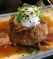 Morimoto Japanese Restaurant