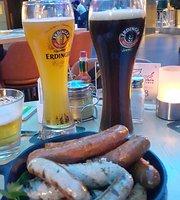Berliner German Bar & Restaurant, Langham Place