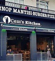 Cem's Kitchen