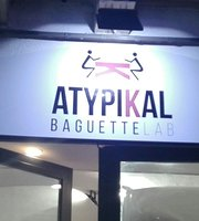 Atypikal Unconventional Food